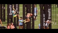 Day at the Reebok CrossFit Games