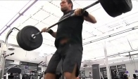 Days in the Life of Rich Froning