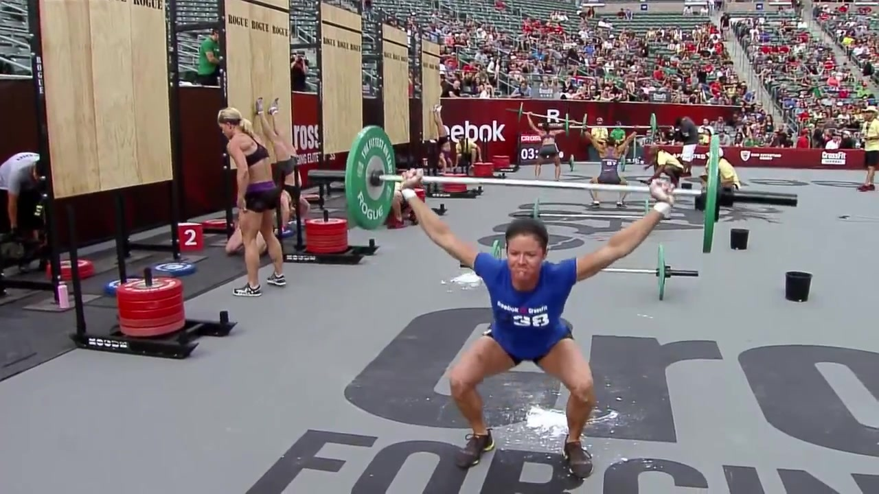 dating crossfit girl Is miranda oldroyd natural or on steroids miranda oldroyd is a female crossfit competitor you have to be blind or stupid if you think thos girl is not on.