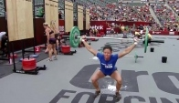 Dog-Sled Women - CrossFit Games