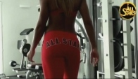 Female Fitness and Bodybuilding Motivation - By MuscleFactory