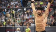 Fight gone bad crossfit rich froning