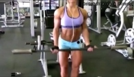 Fitness Motivation - I am a Girl And I Lift