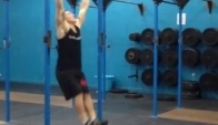Heads Up WOD - Noah Ohlsen