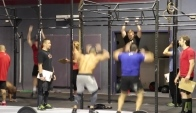 Jason Khalipa and Neal Maddox - CrossFit Games