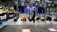 Jonne Koski Mu - Crossfit Games European Regionals