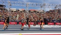 JumpNrope Performance At CrossFit Games