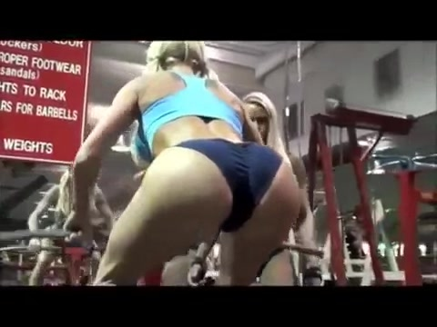 Opinion you women bodybuilding motivation and have