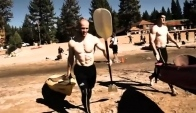 Mikko Salo at the Rogue vs Again Faster Tahoe Throwdown