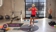 Minute Crossfit Workout - Crossfit workouts