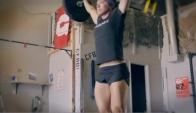 Miranda Oldroyd Prepares for the CrossFit Usaw Open