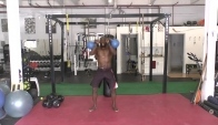 Mma Crossfit Workout - Crossfit workouts