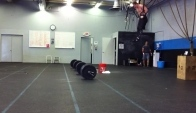 Muscle Up Deadlift Wod - Noah Ohlsen