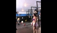 Nasty Girls Wod