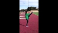 Nc Lab Toe Touch Drill