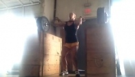 New Push Press Max Push Jerk Split Jerk