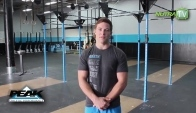 Noah Ohlsen Talks Crossfit with NutraTV