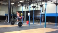 Oc Throwdown Qualifier Wod - Noah Ohlsen