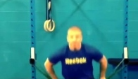 Pistol Squat Modification - Scott Panchik