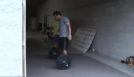 Rich Froning - CrossFit Training in