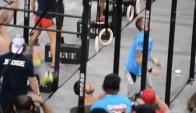 Rich Froning - Crossfit Games - Chipper