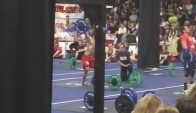Rich Froning KillCliff East Coast Championship