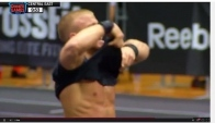 Rich Froning Vs Scott Panchik