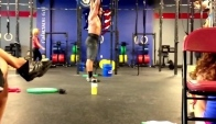 Rich Froning and the level