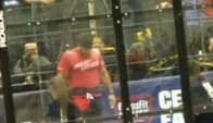 Rich Froning event central east regional