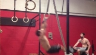 Rich Froning ing how easy