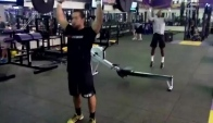 Rich Froning on Wod at Tennessee Tech University