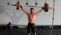 Rich Froning's CrossFit Tip Olympic Lifts