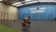 Rob Forte CrossFit Wod Dt