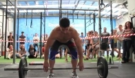 Rob Forte Open Wod - - Reps