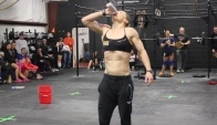 Samantha Briggs Crossfit - Kill Cliff