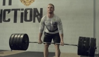Scott Panchik's Training CrossFit's th Overall Male