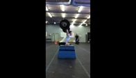 Snatch from blocks - - Noah Ohlsen
