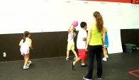 Team CrossFit - CrossFit Kids class Workout