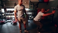 The Back Squat by Neal Maddox
