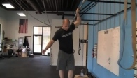 The ButterFly Pullup Instruction Crossfit Park City