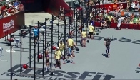 The End and Women - CrossFit Games