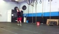 Wod - Muscle up Ohs Pushup by Noah Ohlsen
