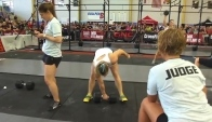 Wod Wod Demo with Gretchen Kittelberger and Christy Phillips