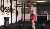 Workout Tommy Hackenbruck
